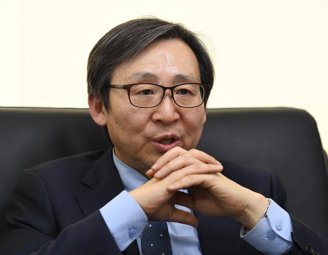 [서경이 만난 사람] '韓수소산업 위상 높아져...주요국과 '글로벌 연합' 추진'