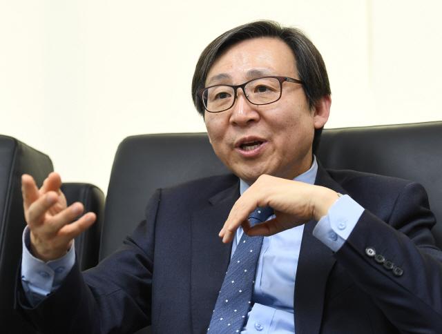 """[서경이 만난 사람] """"韓수소산업 위상 높아져...주요국과 '글로벌 연합' 추진"""""""