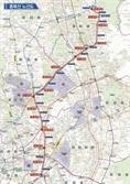 왕십리역-상계역 '동북선도시철도' 13.4km, 2025년 개통