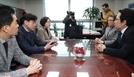 """총선 전 마지막 국회…""""정권심판"""" vs """"야당책임"""""""