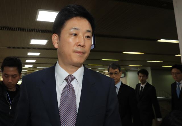 朴 전 대통령 변호인 유영하 변호사 미래통합당 출범일에 탈당