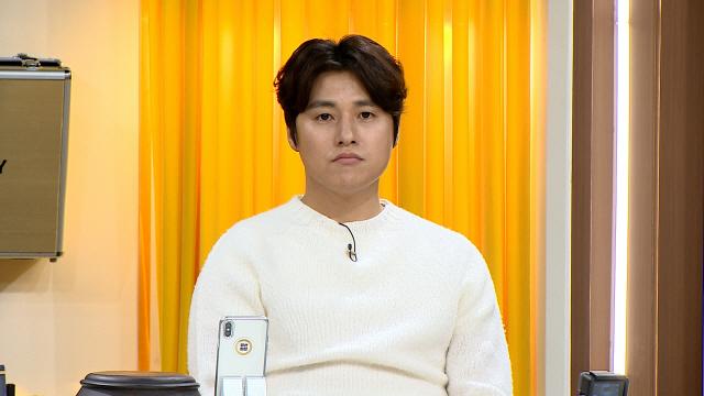 '정산회담' 은퇴한 백지훈에 안정환이 건넨 조언은? (feat.김병현)