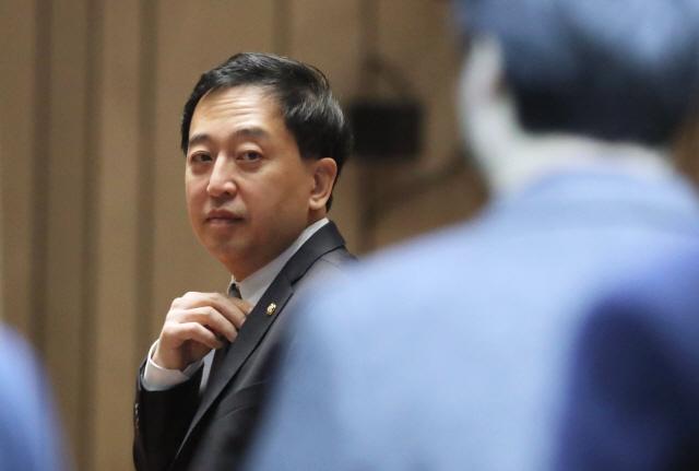 김남국, '출마 기회 달라'...결국 돌고 돌아 조국 대전 ?