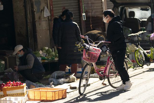 베이징에 마스크 생산공장 세운다