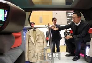 """구광모 LG 회장 """"디자인으로 고객 가슴 뛰게 하라"""""""