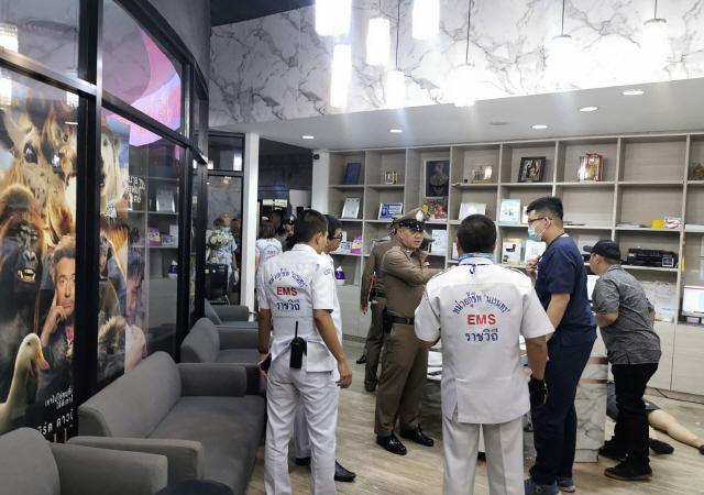 태국 쇼핑몰서 또 총기사고 1명 사망...범인 총격후 도주