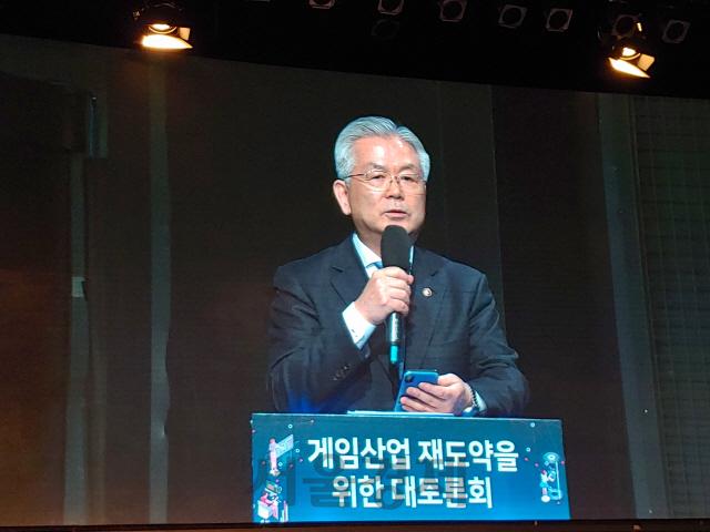 '진흥' 빠진 정부 게임법 개정안에 국내 업계 '울상'