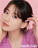 수지 진짜 예쁘다, '어둠조차 뚫고나온 미모' 감탄만…
