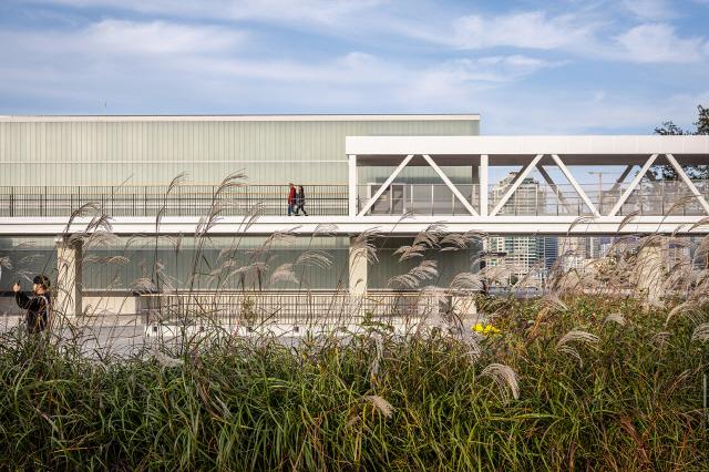 [건축과 도시] 랜드마크 욕망 비켜선 노들섬, 여유·즐거움으로 채우다