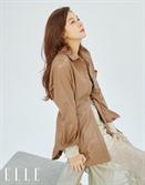 """김하늘, 그윽한 눈빛에 '두근' 오늘은 더 세련된 """"도시여자"""""""