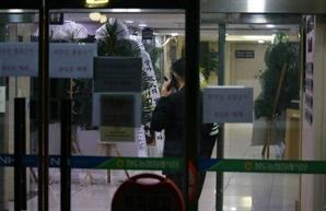 신천지 이만희 형 장례식장 '청도 대남병원' 국내 첫 의료진 집단 감염