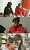 '공부가 뭐니' 이윤성X홍지호 막내딸의 남다른 재주는?