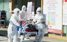 [속보] 경북대병원 코로나19 94번 환자 16시 11분 사망...사망자 총 8명