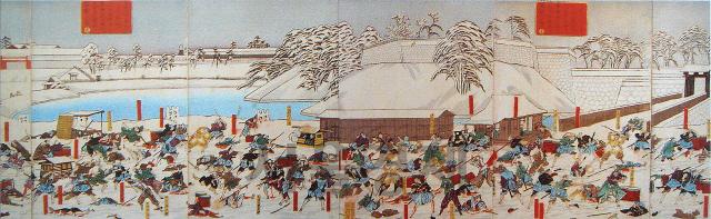 [박훈의 일본사 이야기] '다이로의 목을 땄다'…피로 문을 연 근대일본정치
