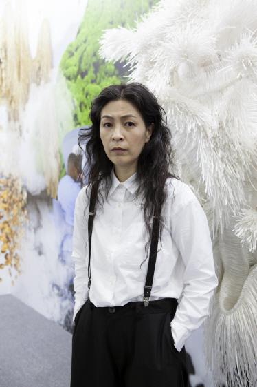 현대미술가 양혜규, 현대차시리즈2020 작가로 선정