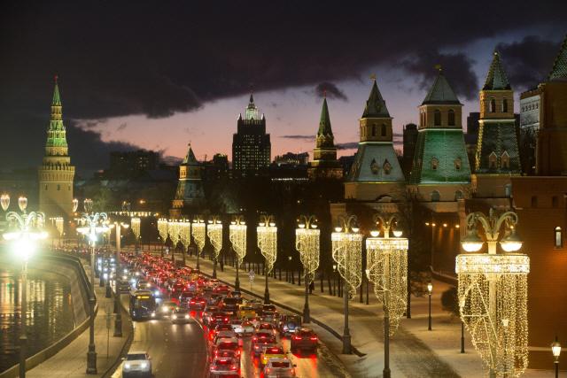 러시아도 '코로나19 확진자 급증' 한국 여행 자제 권고