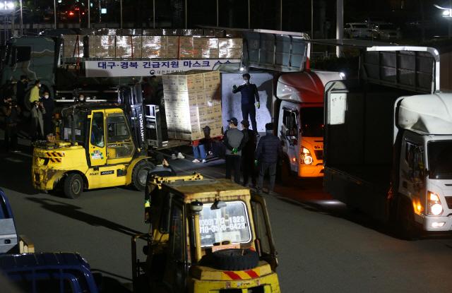 코로나19 대응에 '문재인 대통령 탄핵하라' 청원 100만 돌파 초읽기
