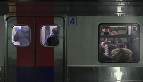서울지하철 1호선 '부천역-중동역' 사이 '공중사상사고'…'인천 방향 운행 지연'(종합)