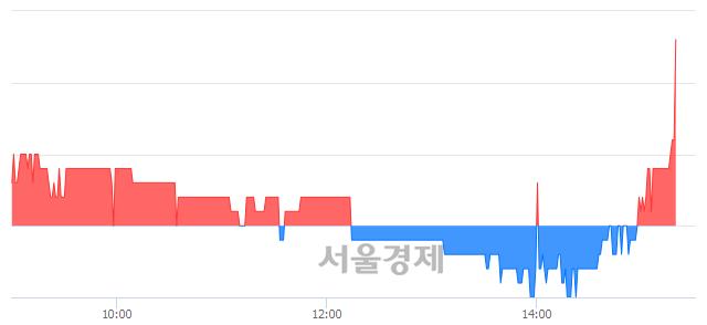 코흥국에프엔비, 3.03% 오르며 체결강도 강세 지속(109%)