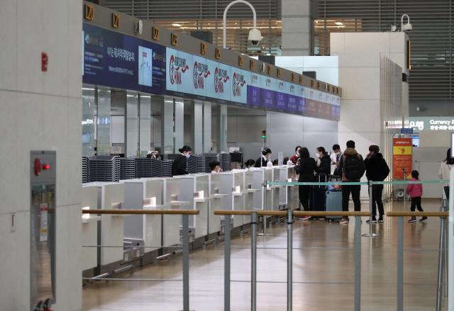 전세계 매출 1위 인천공항 면세점 사업권 유찰 발생