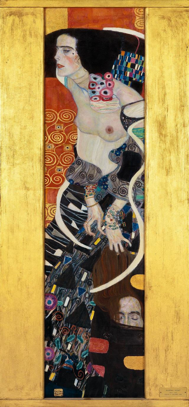 [김영나의 미술로 보는 시대] '신여성'이 두려운 19세기말 작가, 男 파멸 이끄는 惡女를 그리다