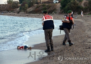 [글로벌 니탓내탓] 500만명이 넘는 시리아 난민