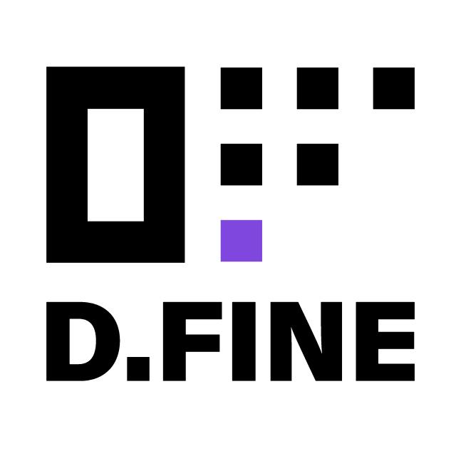 [공고]D.Fine 2020 행사운영대행사 입찰