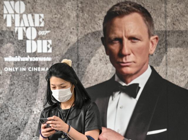 제임스 본드도 못 피한 코로나19...007 신작 개봉일 연기