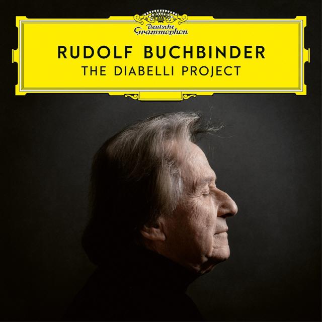 베토벤 탄생 250주년...루돌프 부흐빈더,디아벨리 변주곡 선보인다