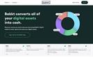 미국 디지털자산 플랫폼 백트, 3700억 규모 시리즈 B 투자 유치