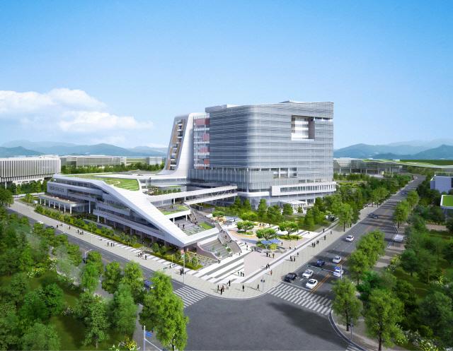 한라, 정부세종 신청사 건설공사 수주…1,487억 규모