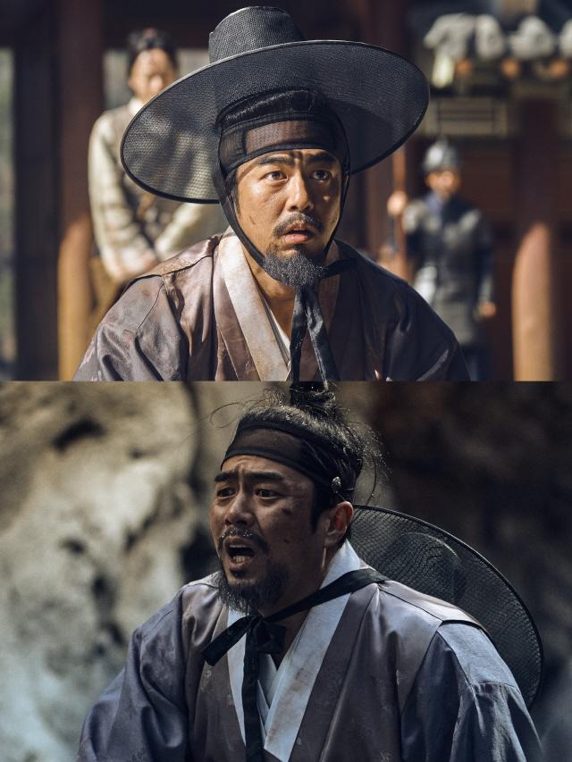 '킹덤' 전석호, 조선시대 '포켓남' 으로 전 세계 사로잡았다