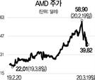 [글로벌 HOT 스톡] AMD, 차세대 게임·GPU 앞세워 추가 성장 기대