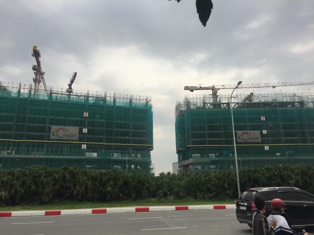 [온라인으로 보는 해외부동산]'포스트 호찌민' 급부상...10억~20억 고급 빌라도 완판 행진