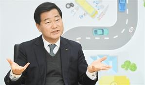 """[서경이 만난 사람]권병윤 """"지자체와 협력해 도심 주행 확대, 자율車 안전성 높일 것"""""""