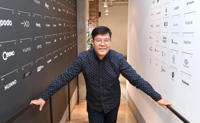 [CEO&STORY] 류중희 대표 '직원 1명을 뽑아도 '공채선발' 원칙'