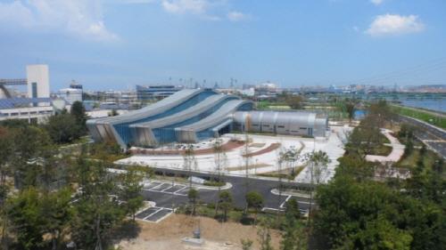 롯데건설 '35조 물 산업'에 역량 집중