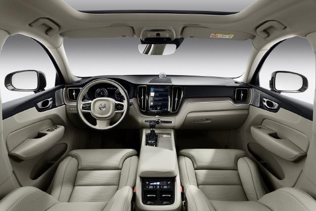 [Bestselling Car] 볼보 'XC60'
