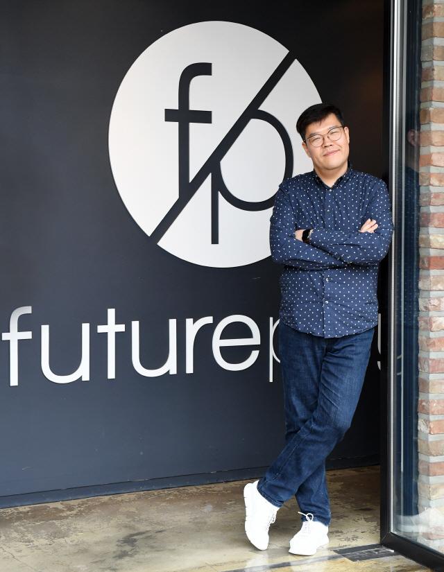 [CEO&STORY] 류중희 대표 '10년뒤 시장 지배할 스타트업 발굴...미래 보며 가치 키우죠'