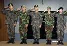 육군 베레모, 다시 챙달린 전투모로···올 7월 이후 보급
