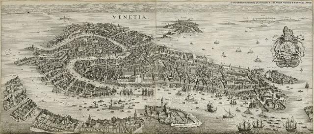 [오늘의 경제소사] '최초 자본주의' 베네치아의 탄생