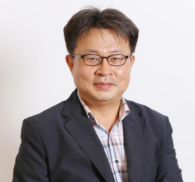 중소기업연구원장 이병헌
