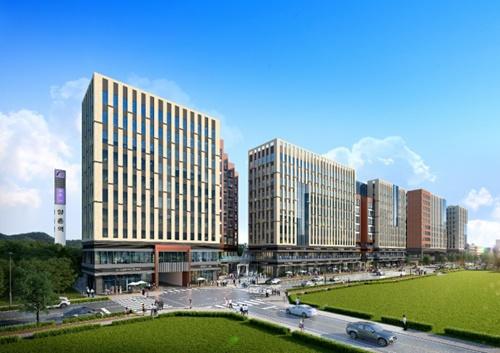 한강신도시 '디원시티 시그니처', 서울 서부권 새로운 비즈니스 메카로 뜬다