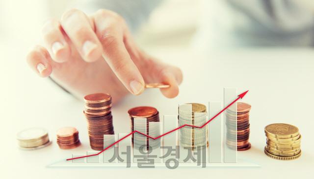 [오전시황] 개인·외국인 순매수...코스피 1,700선 상승