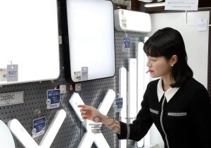 이마트, 필립스 LED 무료설치
