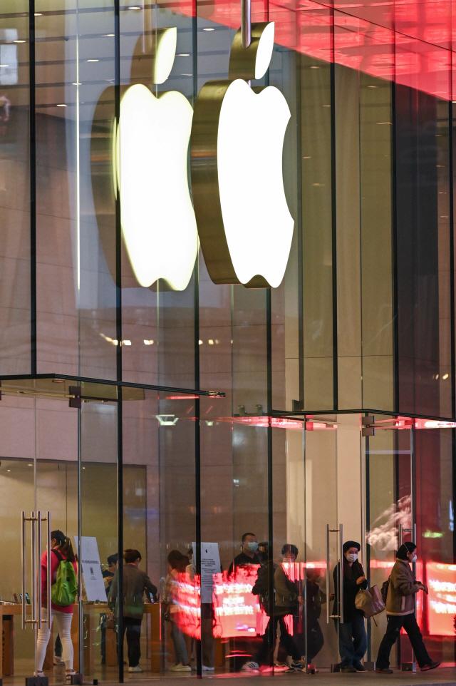 '300조 현금부자' 애플, 아이폰 안팔아도 492일 버틴다
