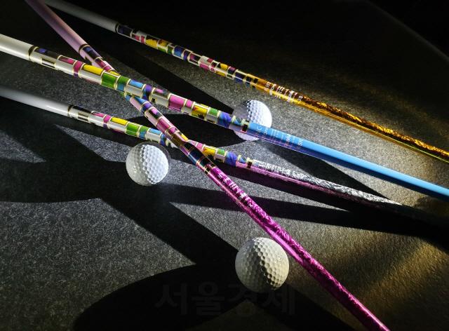 [반갑다, 골프야] 비거리·방향성 잡아…지은희·이미향도 사용