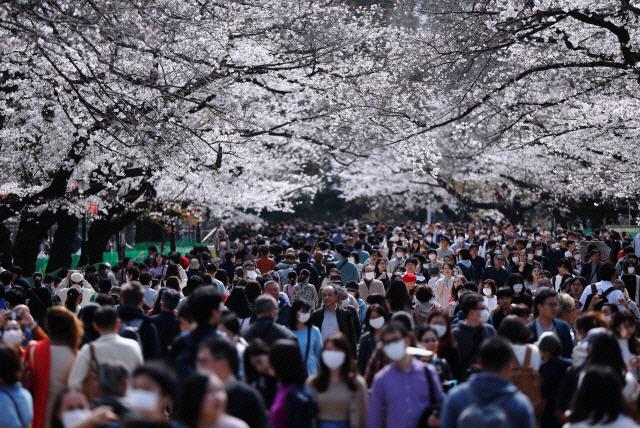 '코로나 폭발적 확산 우려' 日 도쿄 지사 한마디에 '라면·통조림' 사재기 '난리통'