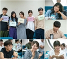 '굿캐스팅' 최강희X이상엽X유인영 등 역대급 '케미 폭발' 대본 리딩현장 공개