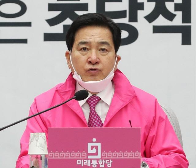 통합당, 비례대표 현역 7명 제명…미래한국당 이적